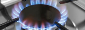 Reducing the Gas Bill